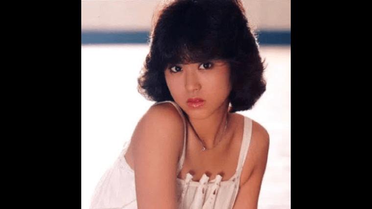松田聖子,若い頃,ぶりっ子
