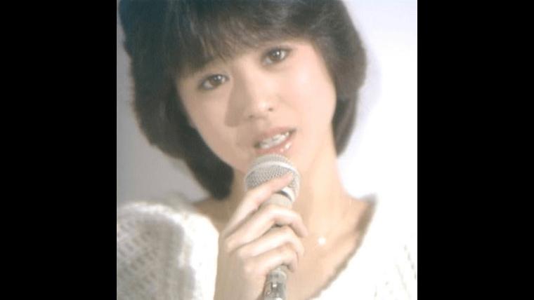 松田聖子,若い頃