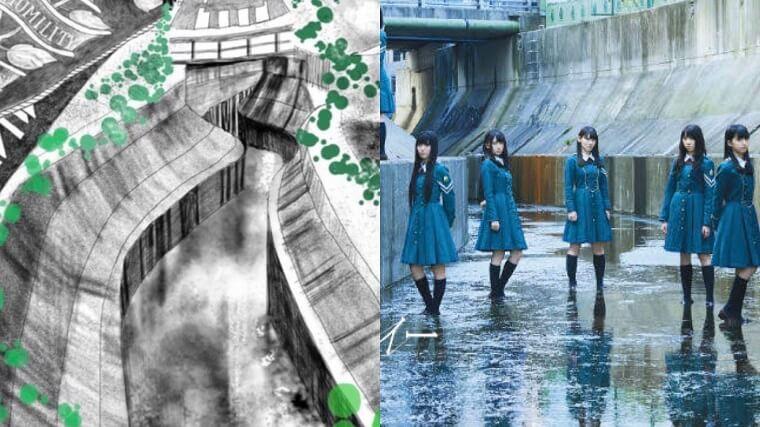欅坂46の佐藤詩織が卒業ブログに残した絵とサイレントマジョリティー