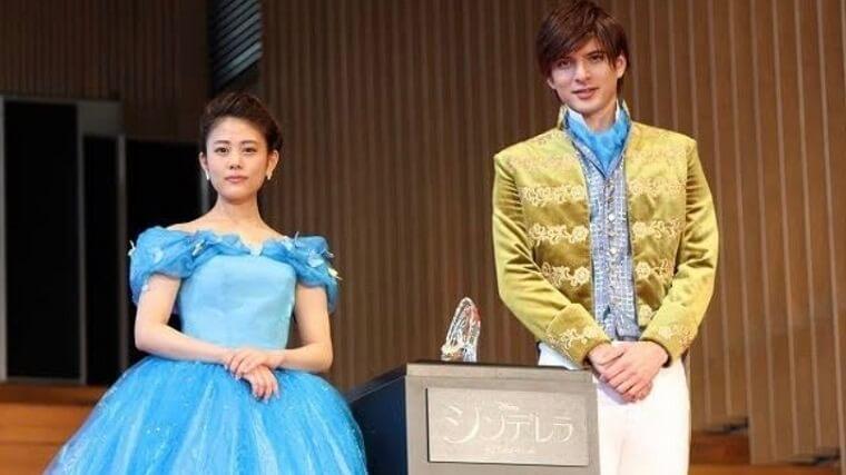 城田優と高畑充希の共演作品