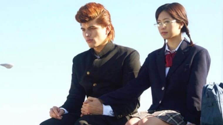 城田優と安田美沙子の共演作品