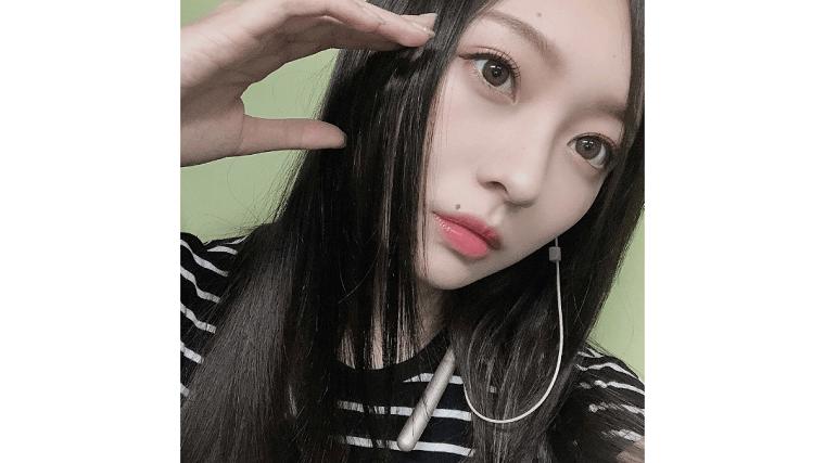 梅澤美波,ヤンキー