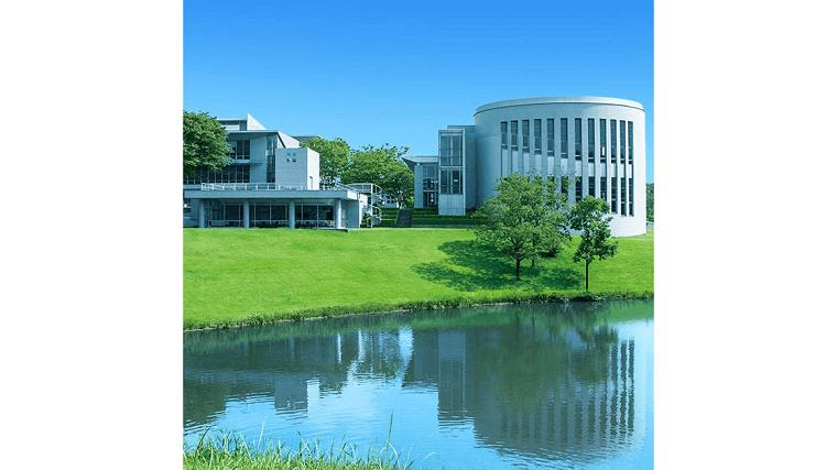 慶應の湘南藤沢キャンパス
