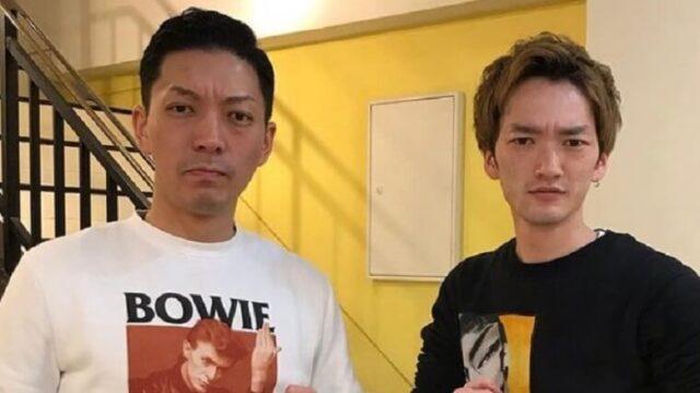 ニューヨーク嶋佐の弟はイケメン美容師