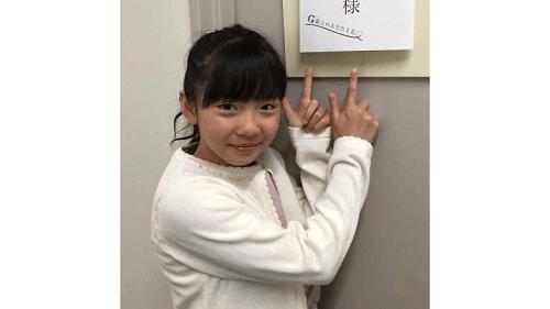 ゆさぴょんの正体は矢崎由紗